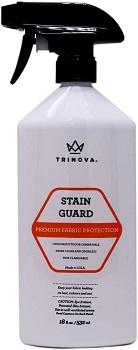 TriNova Fabric protection spray