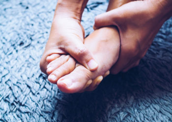 Acupuncture For Peripheral Neuropathy