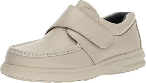 Hush Puppies Men's Gill Shoes For Elderly With Balance Problems
