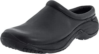 Merrell Men's slip-on Shoes For Elderly With Balance Problems