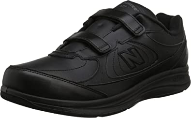 New Balance Men's 577 walking Shoes For Elderly With Balance Problems