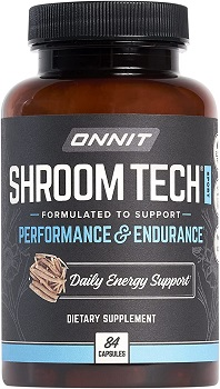 ONNIT shroom Tech support
