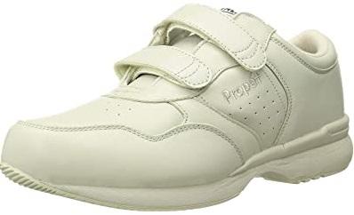 Propet men's Lifewalker walking Shoes For Elderly With Balance Problems