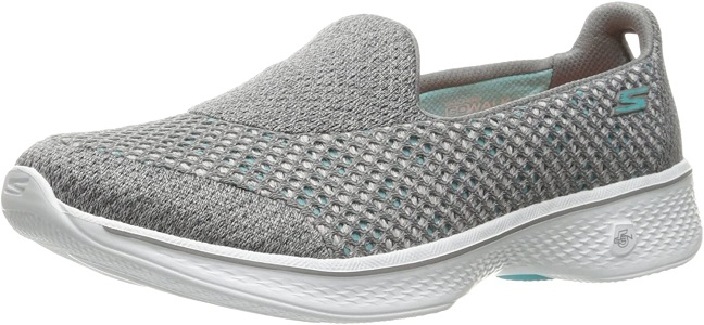 Skechers performance Shoes For Elderly With Balance Problems