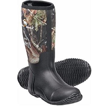 Arctic shield Waterproof Outdoor Rubber Boots