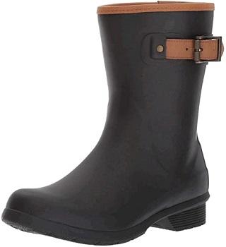 Chooka Women's Mid-height Rain Boot