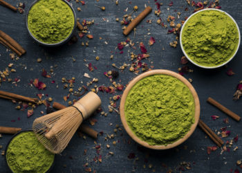 Difference Between Green Tea And Matcha