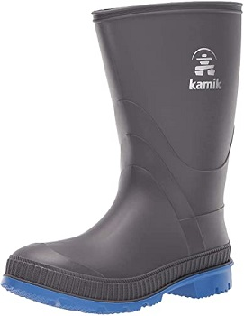 Kamik Unisex Child Rain Boot
