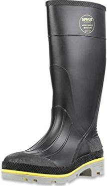 Servus by Honeywell Men's Knee Boot